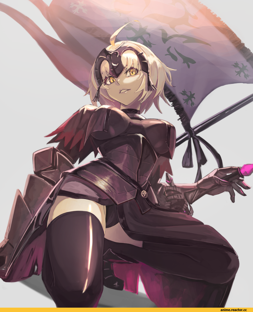 you-6-11 (artist), Anime Art, artist, Anime Ero Pantsu, Anime Ero, Jeanne Alter, Fate/Grand Order, Fate (series), Anime