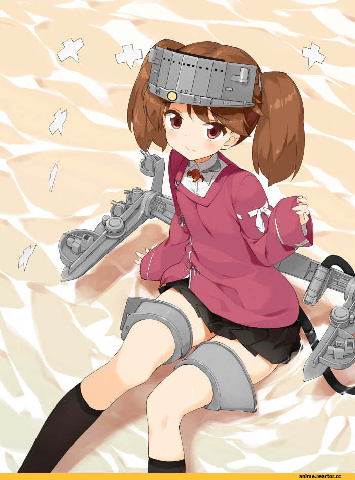 Ryuujou, Kantai Collection, Kaisenn, Anime Art, Anime